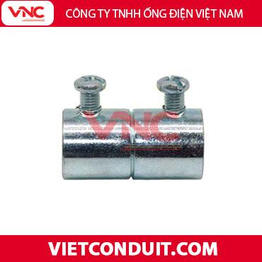 Khớp nối ống thép luồn dây điện trơn dạng vít