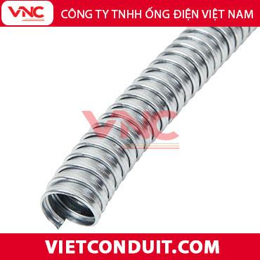 Ống ruột gà lõi thép luồn dây điện VIETCONDUIT.COM
