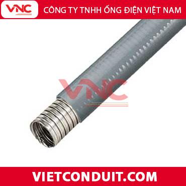 Ống ruột gà lõi thép chống thấm nước và dầu VIETCONDUIT.COM